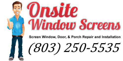Onsite Window Screens